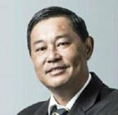 Mark Cheong